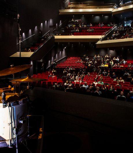 Chassé Theater is 'gewoon' open voor voorstellingen testevenement: 'Heel blij dat dit weer kan'