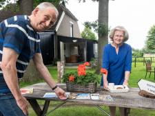 Uitrusten onder adellijke eiken in Berkelland: 'We konden het kopen van de freules Van Heeckeren'