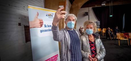 GGD klaar met intimidatie en stelt fotoverbod in op priklocaties: 'Dit heeft grote impact'