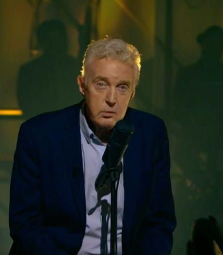 André van Duin en Danny Vera emotioneren met 'tranentrekkend' optreden