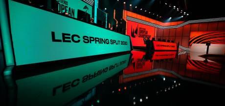 Nederlandse esporter maakt mogelijk comeback in hoogste League of Legends-competitie van Europa