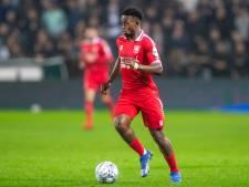 Matig FC Twente onderuit tegen Cercle Brugge in oefenduel