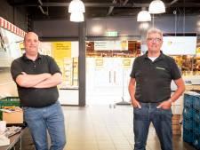 Teruggekeerde Goudreinet blaast winkelcentrum Tarthorst nieuw leven in