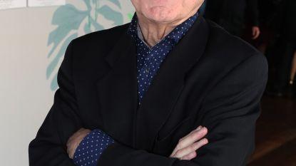 """Voormalig tv-icoon Walter Capiau is ongeneeslijk ziek: """"Hij is een vechter. Maar deze strijd zal hij verliezen"""""""