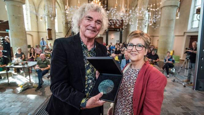Hans Keuper wint Willem Sluiter Prijs: 'Eerherstel voor oorspronkelijke plaatsnamen in Achterhoek'
