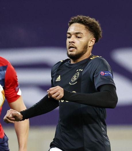 Kan Ajax karwei tegen Lille in eigen huis afmaken?