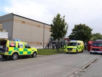 Werknemer (51) zwaar verbrand tijdens onderhoudswerken in hoogspanningscabine