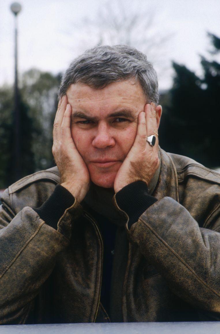 Raymond Carver (1938-1988). Beeld Sygma via Getty Images