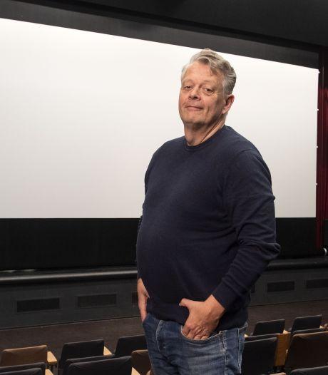 Minder theater, meer bioscoop in De Reggehof in Goor