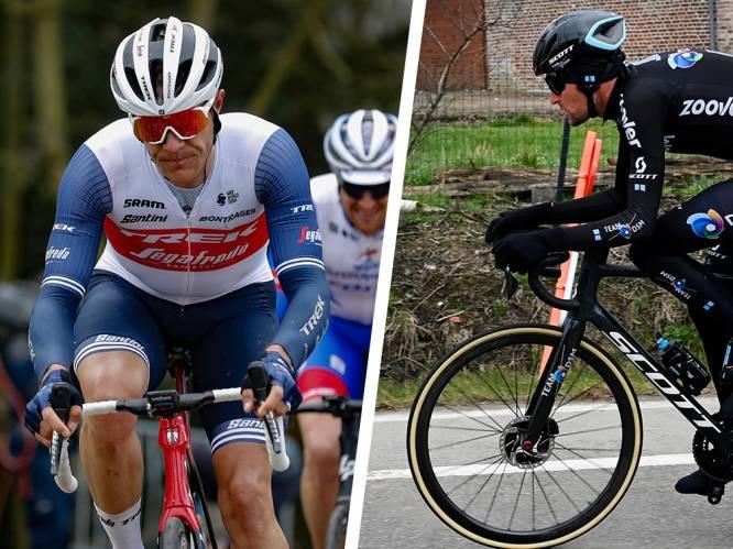 Stuyven en Wellens niet op de afspraak, Benoot koerste achter de feiten: waar zaten de Belgische favorieten in de Omloop?