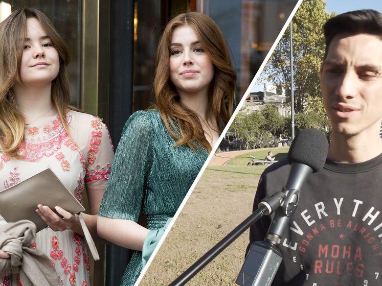Argentijnse beweging wil Alexia of Ariane als koningin: 'Als ze voor Boca is, is ze welkom'