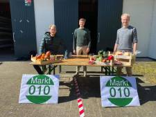 Studenten stoppen met Markt010: 'Onze missie zit erop'