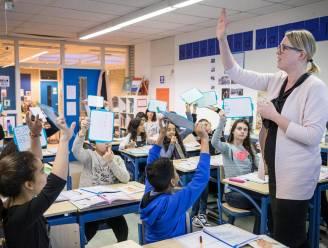 Bijna drie keer zoveel vrouwen als mannen voor de klas