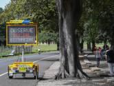 Gilbert uit Huissen dacht dat Tasmanië de veiligste plek was. Niet dus
