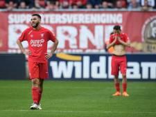 Assaidi begint in de basis bij FC Twente, Boere buiten selectie
