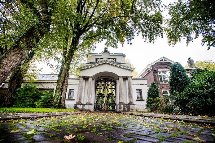 Begraafplaats Crooswijk heeft al een islamitisch gedeelte, maar daar heerst niet de gewenste eeuwige grafrust.