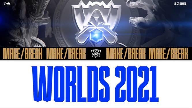 Pathé zendt finale WK League of Legends uit in de bioscoop