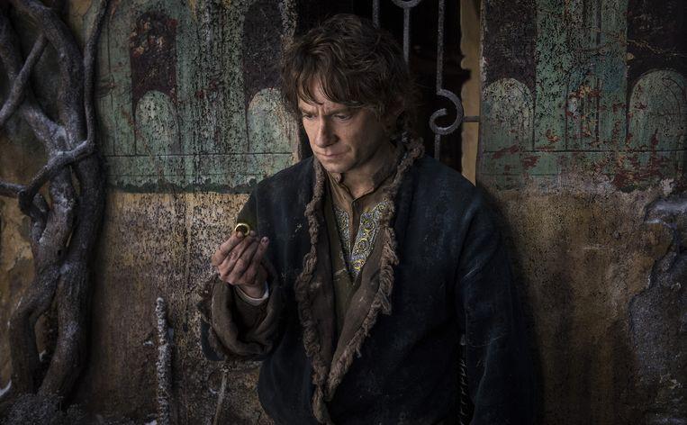 null Beeld The Hobbit