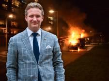 Gouda laat zijn tanden zien in strijd tegen rellen: noodverordening en dreiging van 2500 euro boete