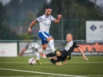 """Eloy Otero Perez (SK Tongeren): """"Burenduel tegen SV Belisia is voor ons de wedstrijd van het jaar"""""""