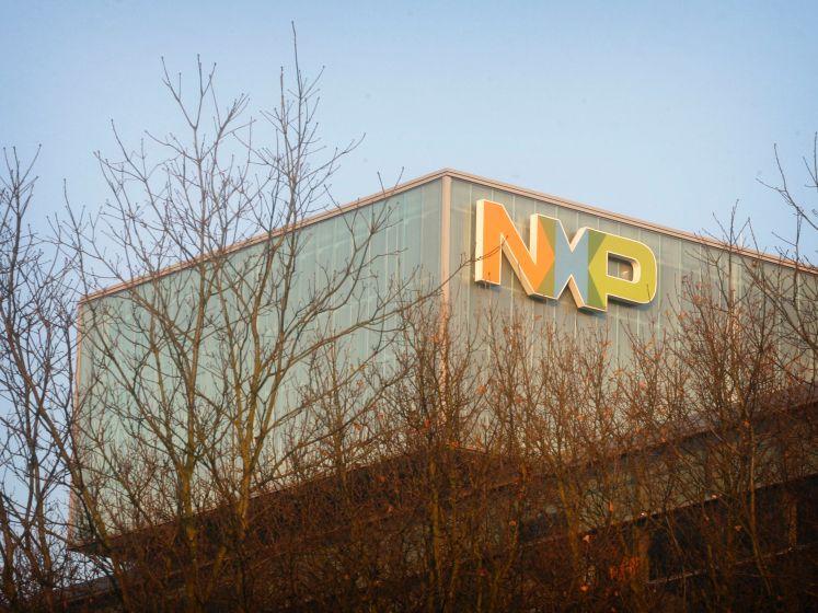 NXP uit Eindhoven in prestigieuze Amerikaanse S&P 500