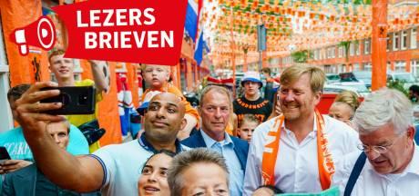 Reacties op de koning: 'In Den Haag was er totaal geen respect'