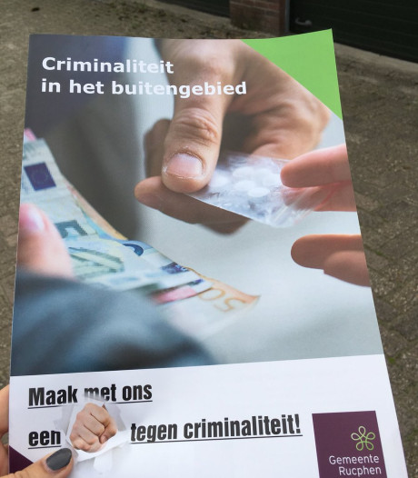 Rucphense burgemeester gaat lobbyen voor snellere aanpak ondermijning