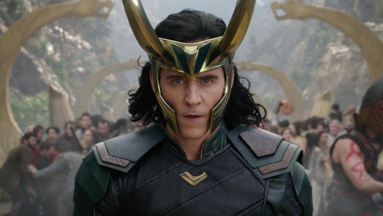 Loki Beeld Marvel