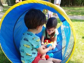 Huis van het Kind gaat op stap met spelnamiddagen in Kleine Kouterwijk, park van Mesen en wijk Groendal