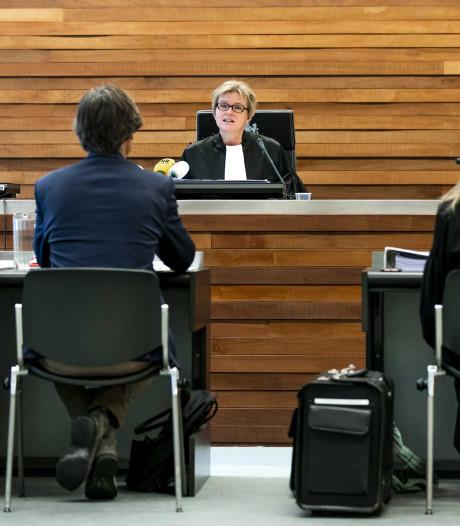 Eerste rechtszaak dient tegen circuit Zandvoort: 'Belang Formule-1 niet boven pad en hagedis'