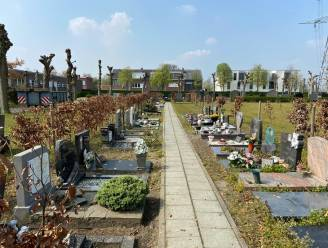 Werken aan sterrenweide op gemeentelijke begraafplaats starten op 9 augustus