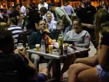 Eindhoven verdedigt horecasluitingen: 'Tijd van waarschuwen is voorbij'