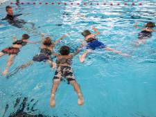 Zwembad in Zetten blijft dankzij verlengen van subsidie in ieder geval nog tot en met 2025 open