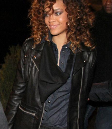 Rihanna et Chris Brown s'aiment publiquement