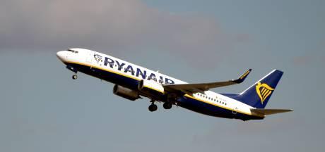 Jusqu'à 3.000 emplois supprimés chez Ryanair, pas de reprise des vols avant juillet