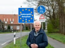 Nieuwe reisregels Duitsland beperken boer Egbert in grensgebied Hardenberg