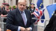 """Boris Johnson: """"Brexit op 31 oktober is haalbaar"""""""