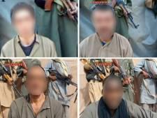 """Hollande aux ravisseurs des otages du Sahel: """"Libérez-les avant qu'il ne soit trop tard"""""""