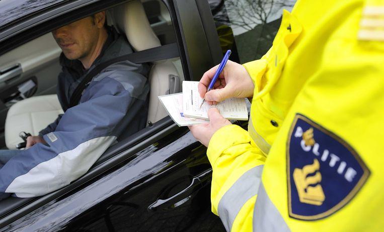 In artikel 24 van het Wetboek van Strafrecht staat: 'Bij de vaststelling van de geldboete wordt rekening gehouden met de draagkracht van de verdachte.' Beeld ANP