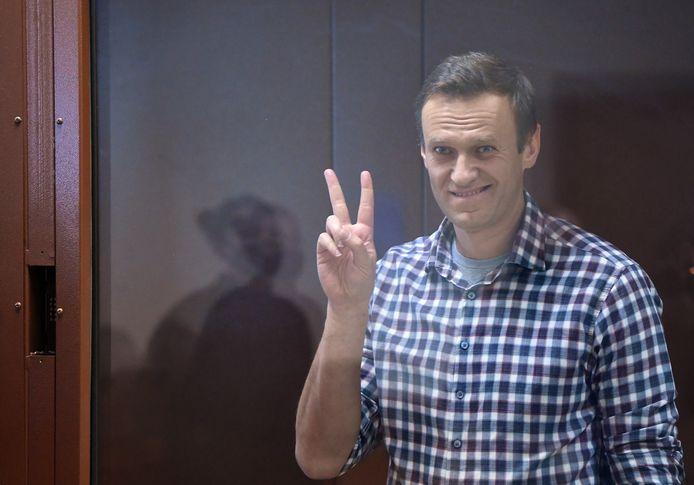 Alexeï Navalny, figure de l'opposition en Russie