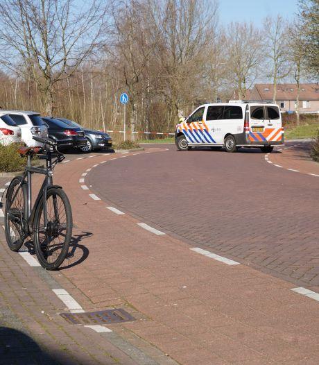 Aanrijding tussen twee fietsers in Zutphen, één slachtoffer met spoed naar ziekenhuis