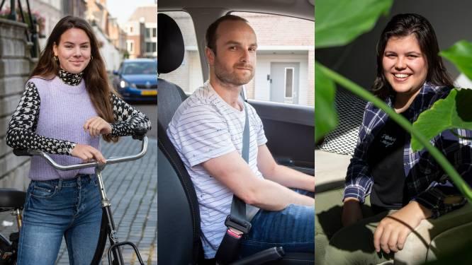 Anouk, Hans en Nikki over het klimaat: 'Waarom die frikandel laten liggen als mijn buurman hem wel opeet?'