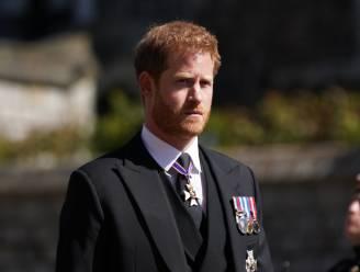 """Kans bestaat dat Harry volgende trip naar het VK schrapt: """"Hij is geschrokken van de kille ontvangst"""""""
