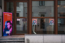 Bacongo Limburg in DE MINDERE Sint-Truiden loopt nog tot 21 maart van dit jaar.