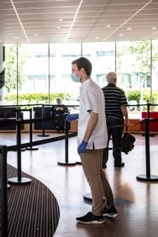 Ziekenhuizen nemen extra maatregelen om agressie: meer beveiligers en speciale campagne