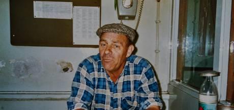 Toop Timmers (90) was gelukkig in Kethel, bij zijn familie en dieren, dus hoefde hij nooit op vakantie