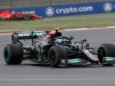 Bottas remporte le GP de Turquie, Verstappen reprend les commandes du championnat à Hamilton