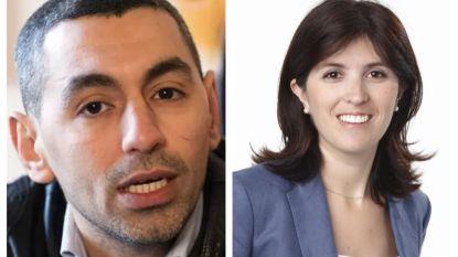 PVDA'er in Brussels parlement haalt uit naar Alexia Bertrand (MR), passage geschrapt uit verslag