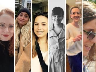 """Deze 6 vrouwen voelen zich onveilig op straat: """"Ik ben lange tijd bang geweest dat mijn outfit een foute reactie zou uitlokken"""""""