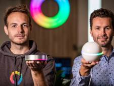 'Apple van Enschede' is nu volwassen: Athom naar VS met nieuwe thuisrobot Homey Bridge
